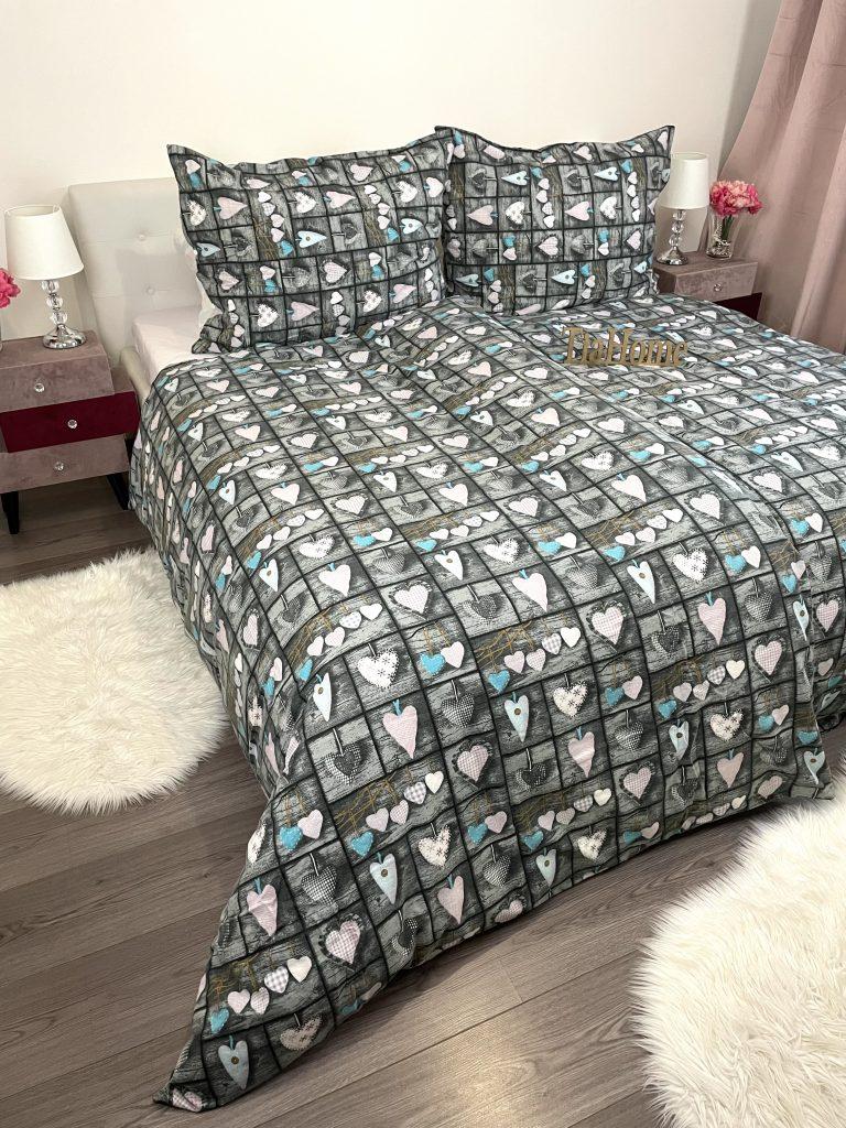 Ako si vybrať najlepšiu bavlnenú posteľnú bielizeň?