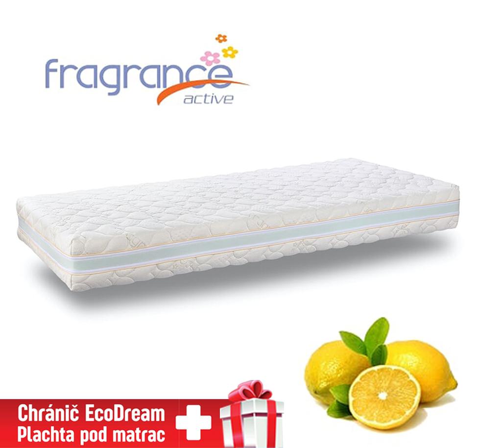 Správny matrac pre zdravý spánok