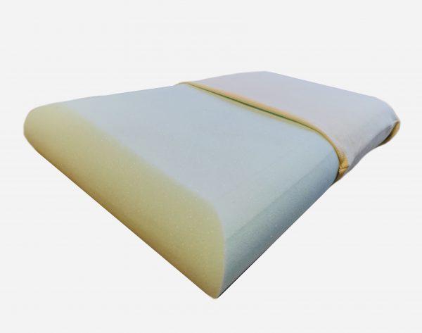 Anatomické vankúše sú dobré pre zdravý spánok