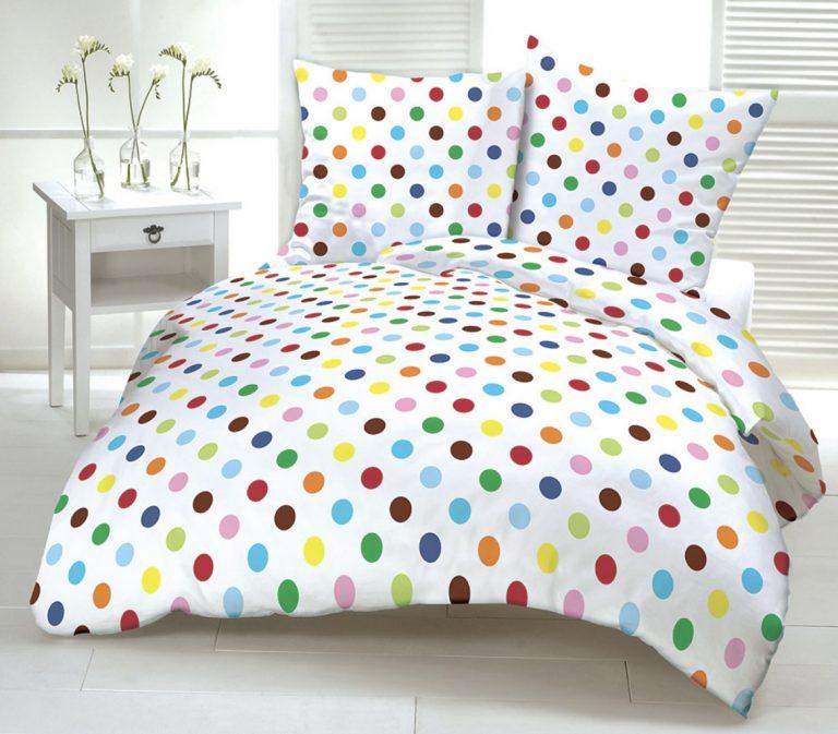 Správne posteľné obliečky pre vaše periny