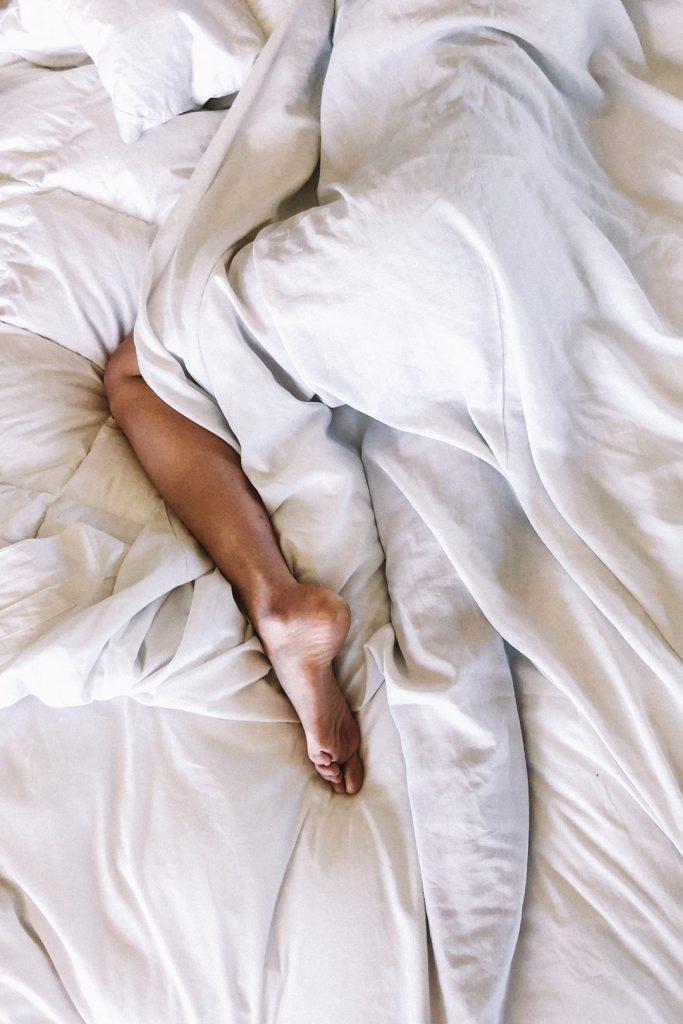 Ako správne prať posteľné obliečky