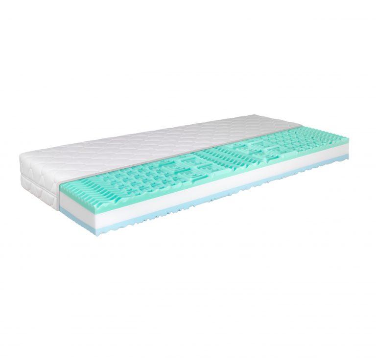 Aké sú výhody matracov z PUR peny