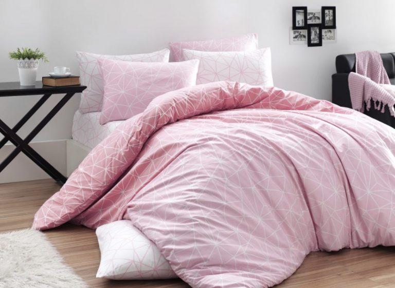 Ako sa správne starať o bavlnenú posteľnú bielizeň